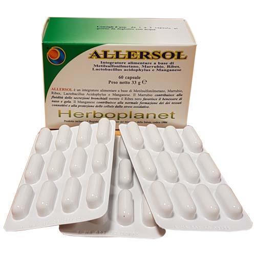 Allergic disorders  Spagyric Alcohol, Spagyric-Alchemical