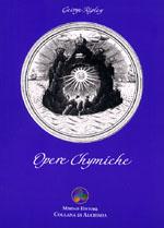 Opere Chymiche