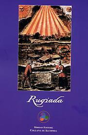 Rugiada - Opera che tratta della Rugiada con cui produrre il Potere di Proiezione