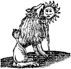 Interruzione di un Sogno Cabalistico, o la Rivelazione di Tavole Mistiche dell'Antichità