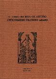 Il Libro Secreto di Artefio Antichissimo Filosofo Arabo